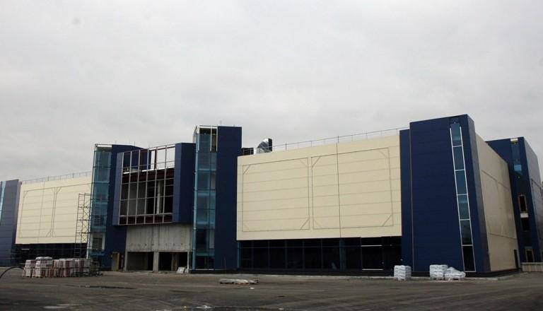 Новий торгово-розважальний центр