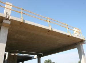 Влаштування міжповерхового перекриття з використанням пустотних та суцільних плит виробництва «Обербетон»