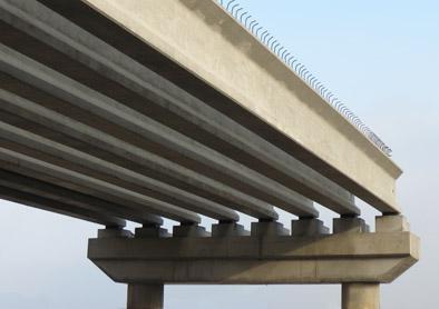 Мостовые балки фото
