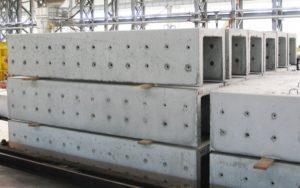 Залізобетонні водовідвідні лотки типу ЛВ-2 виробництва «Обербетон»