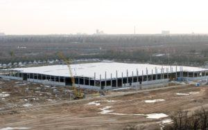 Торговельний комплекс «ЕКО-маркет», м. Золотоноша Черкаської області