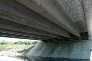 Попередньонапружені мостові балки