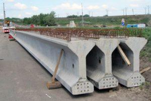 мостові балки