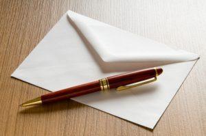 Подячні листи