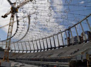 спорткомплекс олімпійський