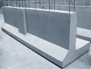 підпірні стінки