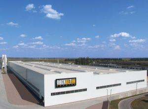 Завод «Обербетон», м. Житомир