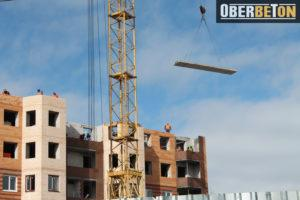 Житлове будівництво